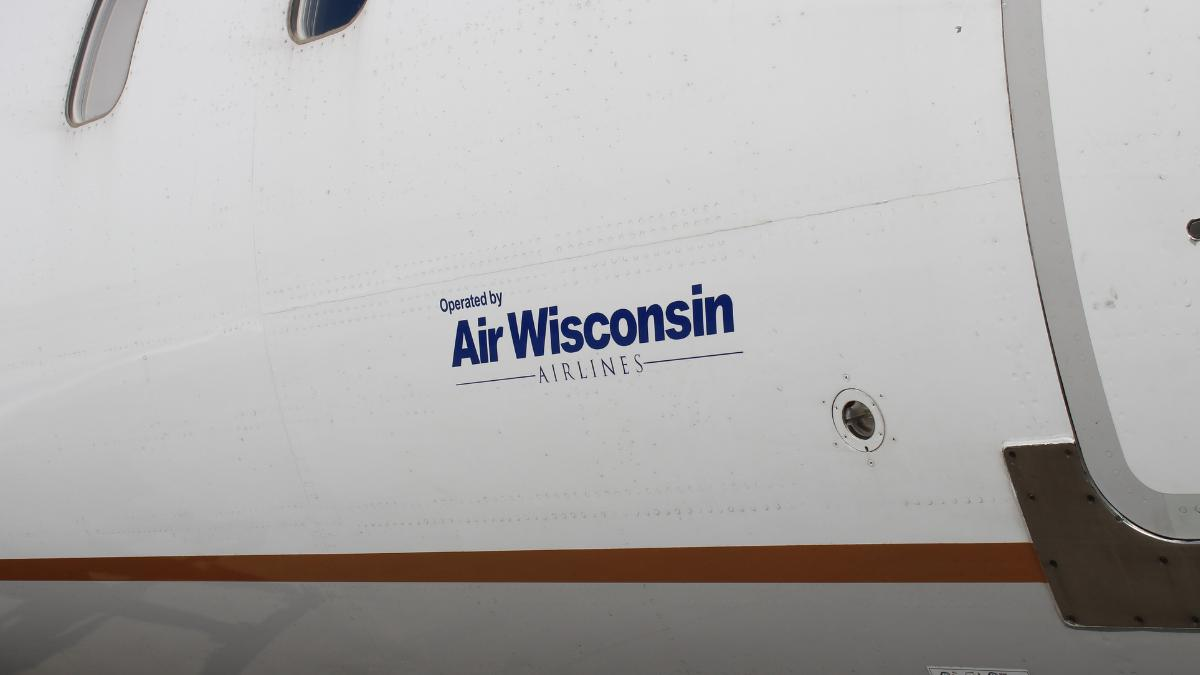 Air Wisconsin on Twitter: