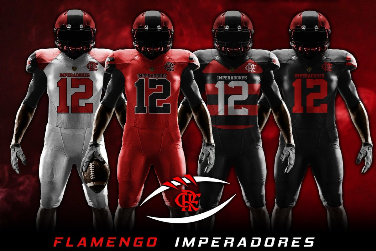 Flamengo Imperadores on Twitter