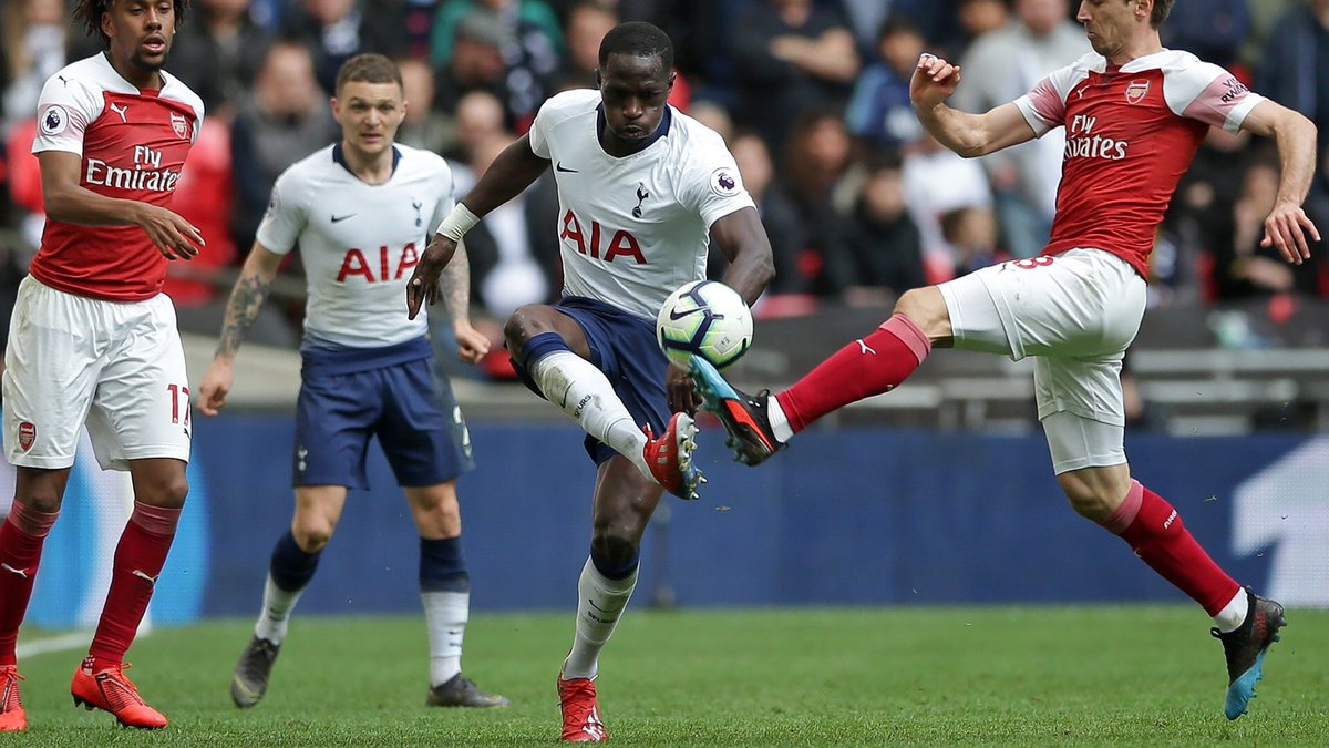Xem lại trận Tottenham vs Arsenal, 19h30 ngày 2/3 (Ngoại hạng Anh)
