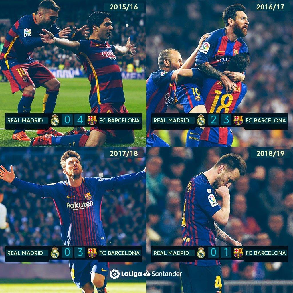 Барселона реал мадрид разговор