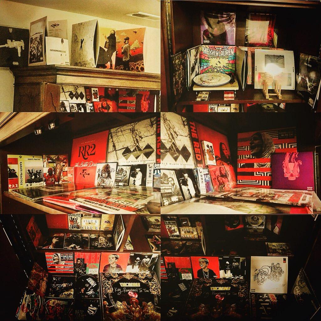 The Official New Golden Era Of Hip-Hop Vinyl/CDs&Cass  Thread