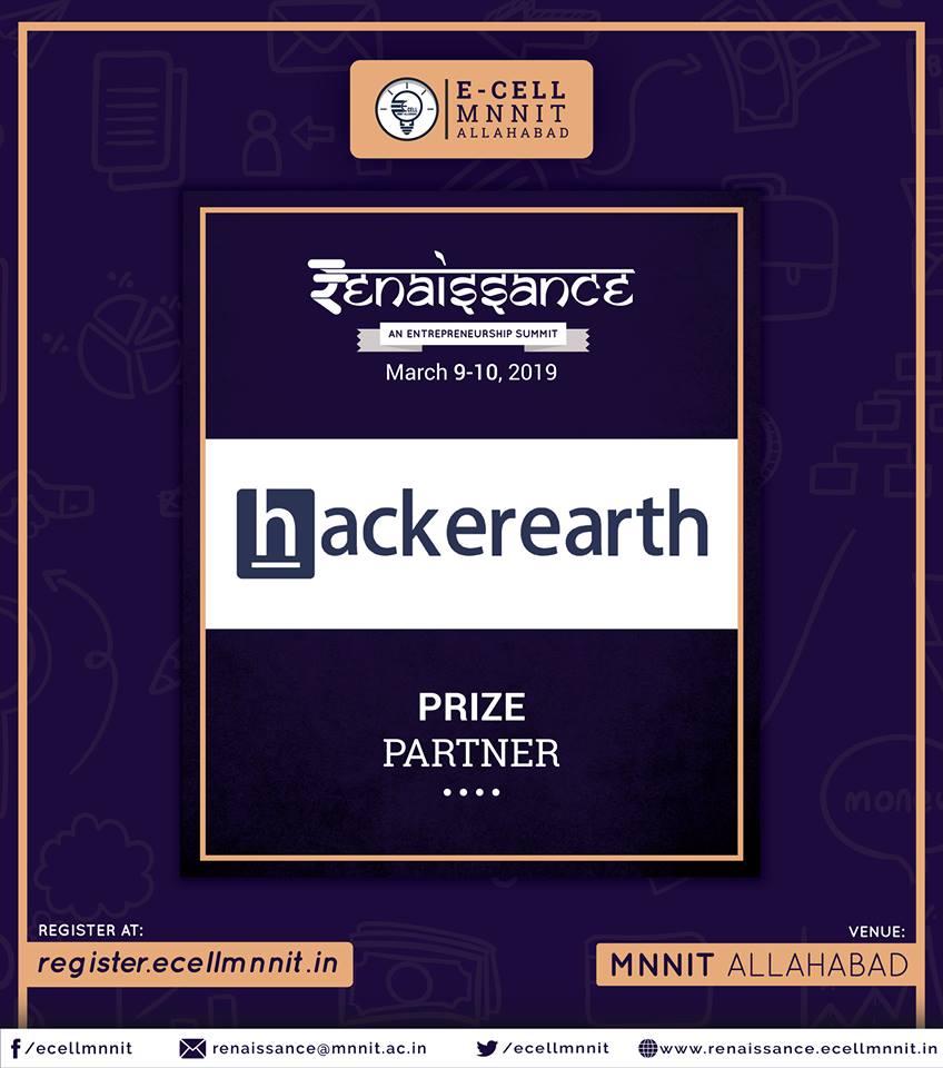Avainsana #hackerearth Twitterissä