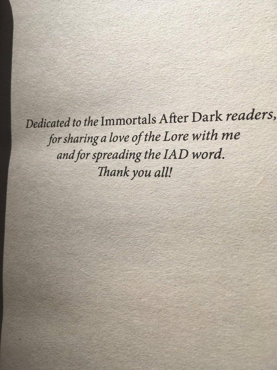 pleasure of a dark prince immortals after dark book 9