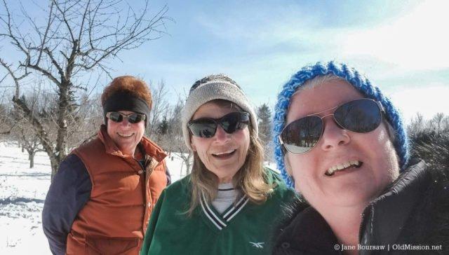RT@oldmission: Jane's World: #TCTrimdown, Weeks 6, 7 & 8 http://bit.ly/2C3n2Qi #oldmissionpeninsula #omp #nwmi #nomi #tcmi #tcmichigan #snowshoeingpic.twitter.com/XjAYhbeRVC