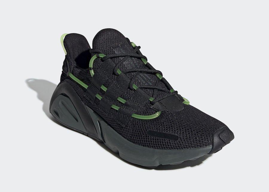 7cb32ebe adidas LXCON Color: Core Black/Core Black-Core Black Style Code: EF9678 Release  Date: March 23, 2019 Price: $120pic.twitter.com/LBb4zmF60A