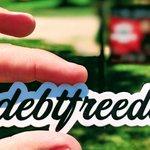 Image for the Tweet beginning: Working towards your #DebtFreeDate so