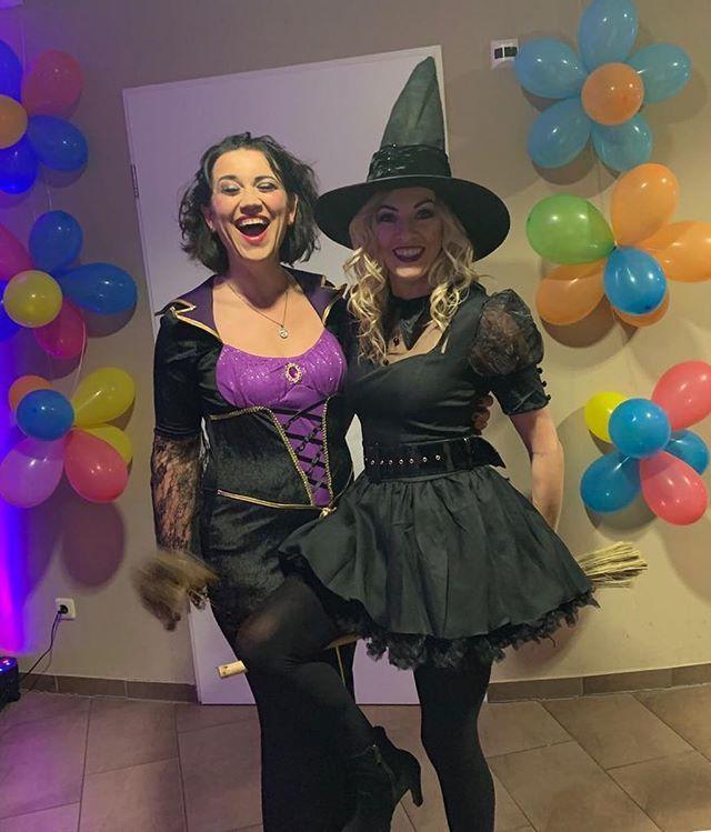 #karneval #witch #spaß #fasching #freunde #deutschlandshexen #brockenhexen https://ift.tt/2EqE6Afpic.twitter.com/5H2wBj5kdz