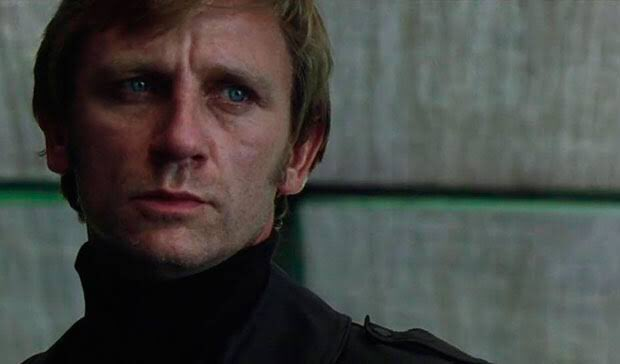 Happy birthday Daniel Craig. He was great in Munich, one of my favorite political thrillers.