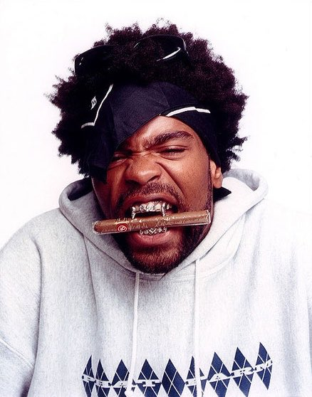 Happy Birthday to Method Man!