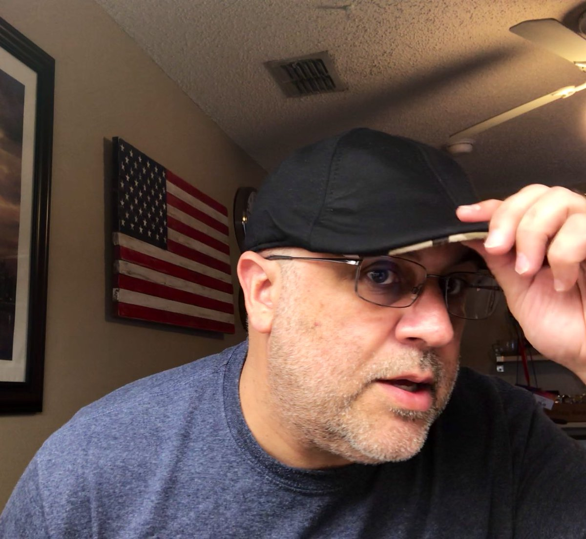 I m LOVING my new  bostonscally Specila Edition  The Responder  Military ( Black w  Camo Brim) Cap!  scally  BostonScally  LikeAGlovepic.twitter.com   ... 728376a16dde