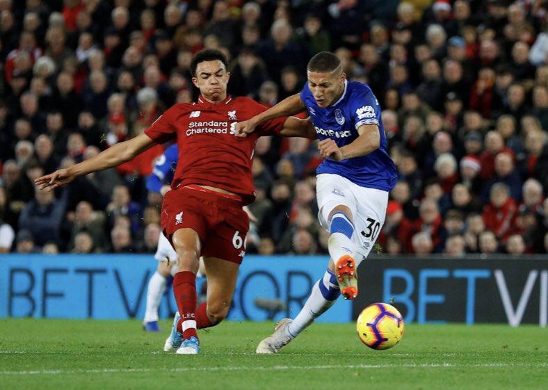 Soi kèo Liverpool vs Everton, Ngoại hạng Anh - 3h15 5/12