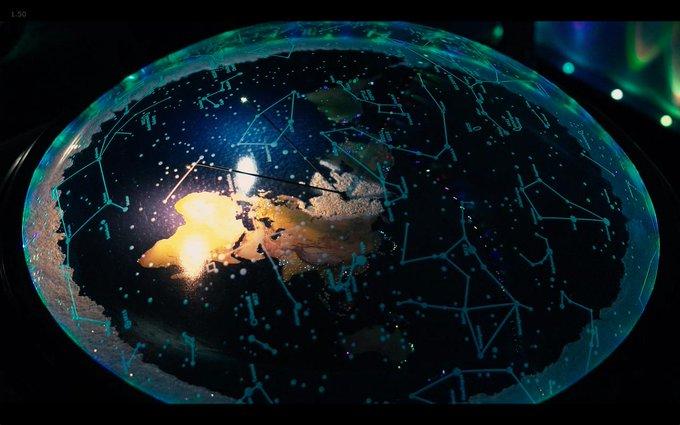 """どれだけ否定されようと""""地球は平らだ""""という説を信じて科学的検証を試みるNetflixの地球平面説支持者ドキュメンタリーがめっちゃ面白い"""
