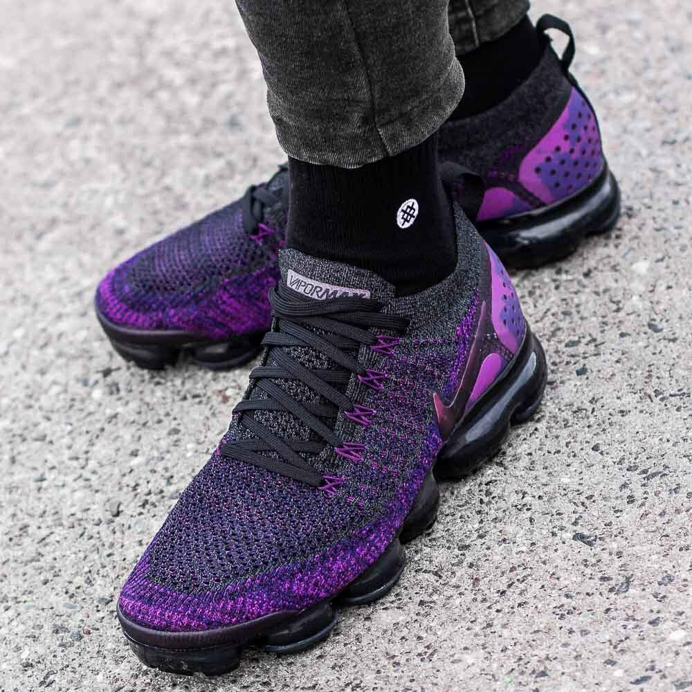 new style 953eb afc06 Nike Air VaporMax Flyknit 2