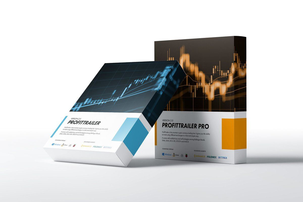 profit trailer cryptocurrency trading bot
