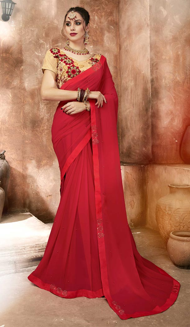 6556a1a746 Shop from our exclusive collection of Indian casual daily wear & office  wear Sarees with latest