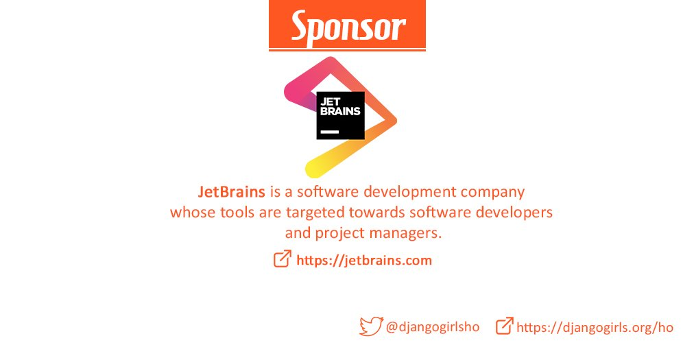 jetbrains hashtag on Twitter