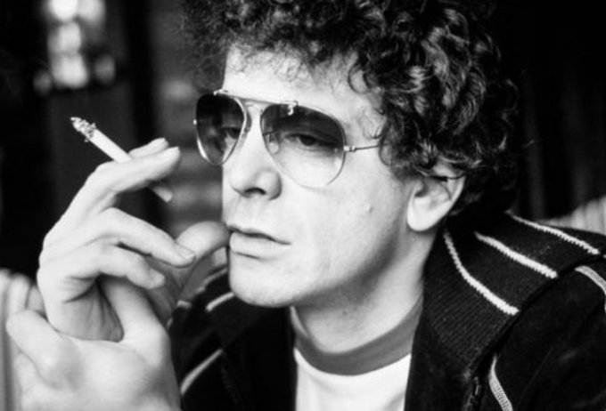 Happy Birthday Lou Reed