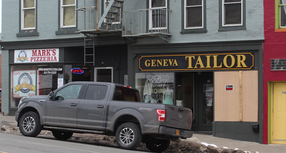 Geneva PD expected to provide update on Seneca St. incident on Monday