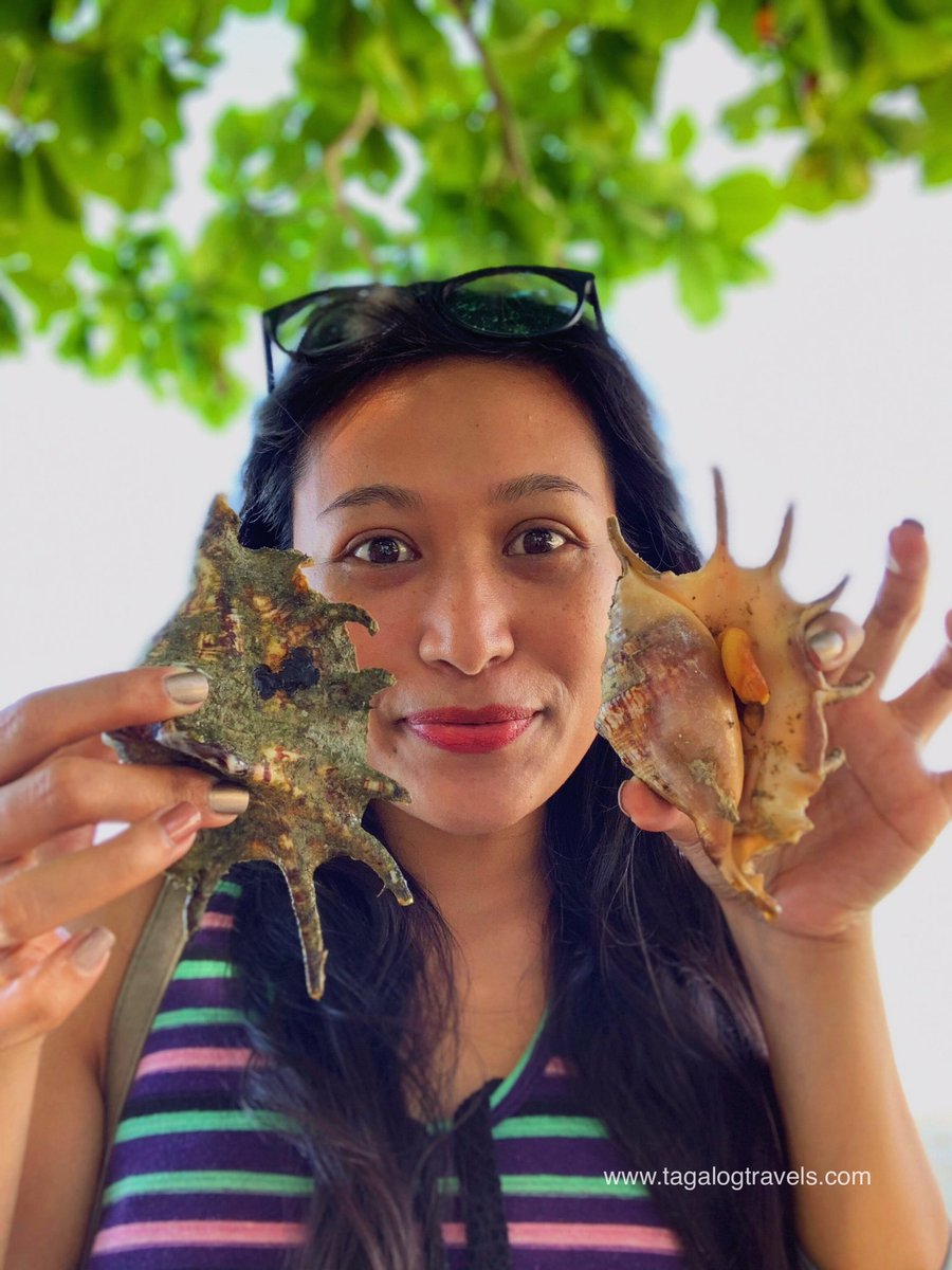 ... #tagalog #filipino #traveler #followme #follow #gainers #love  #photooftheday #photography #ph #philippinespic.twitter.com/r5u5VonVqD – at  Canigao Island