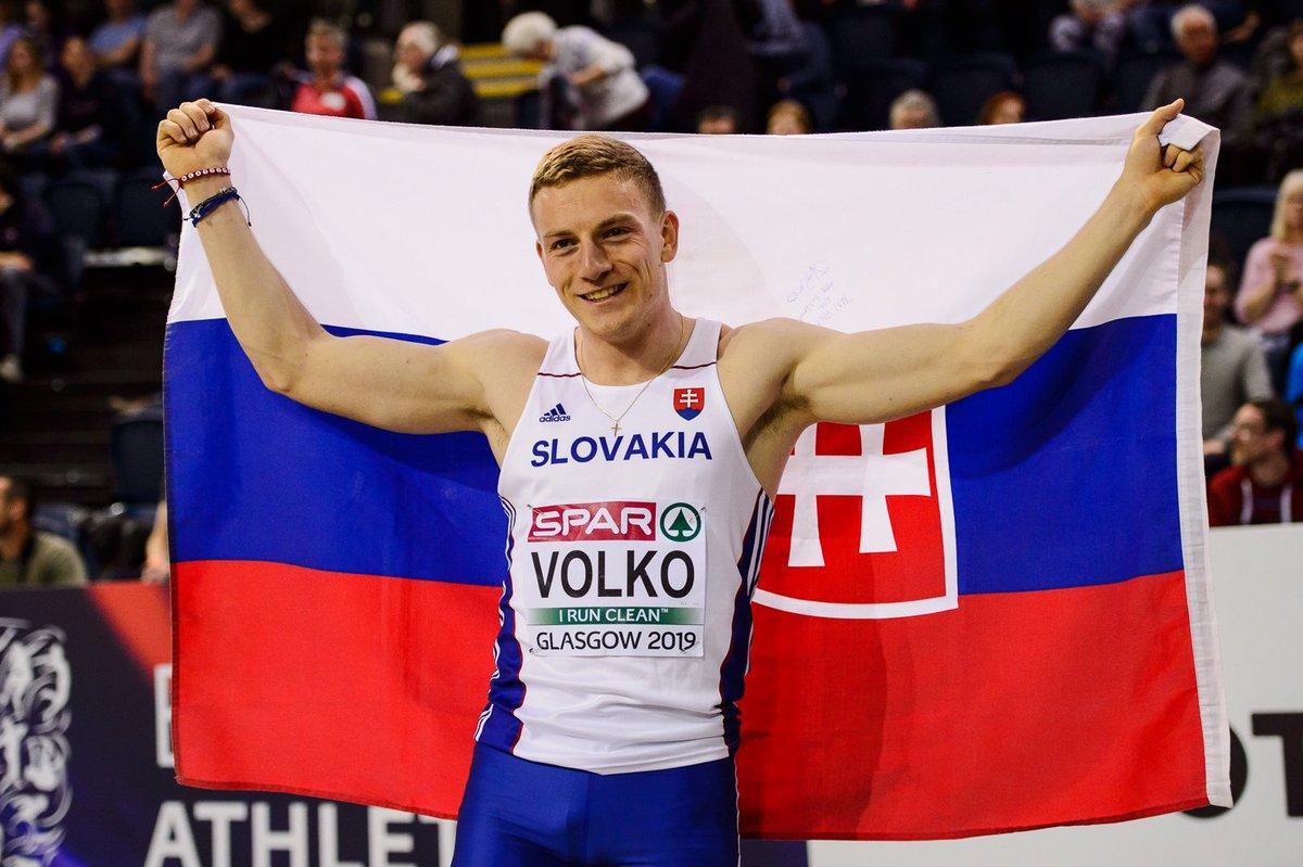 01e18974caac Slovak Athletics ( SlovakAthletics)