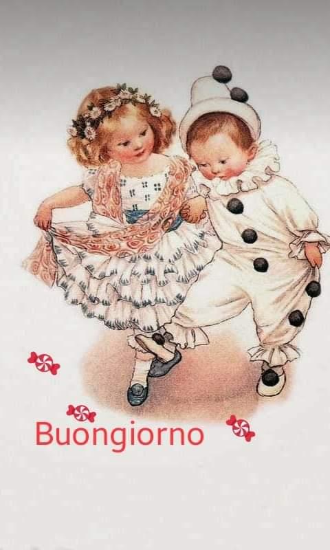 Ummmh Non Male Non Male Buongiorno Chiara E Buona