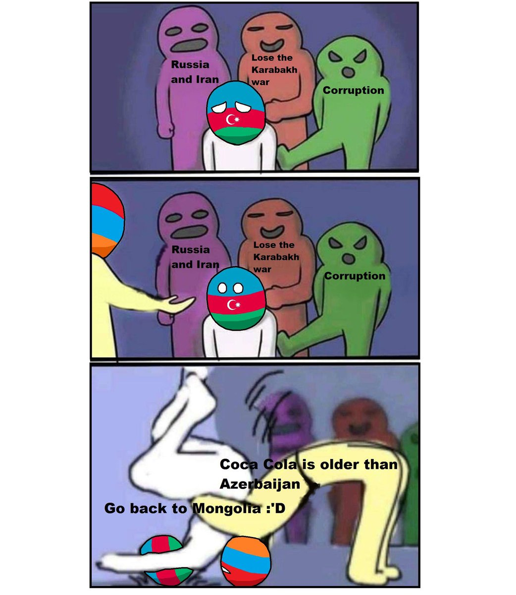 Shant շանթ On Twitter Armenian Nationalist Memes Are Wild
