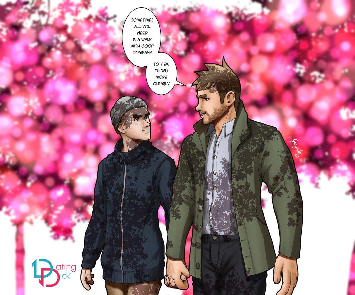 Gay sakura