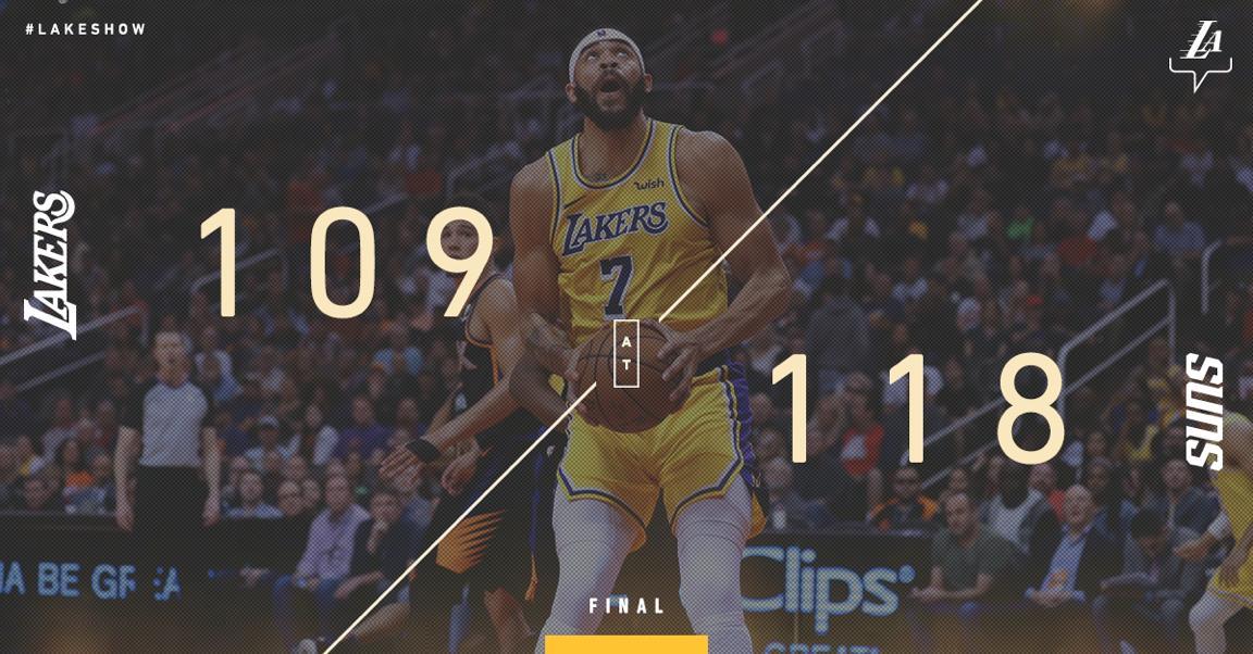 Final from Arizona.