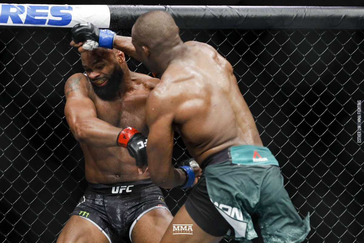 woodley vs usman full fight