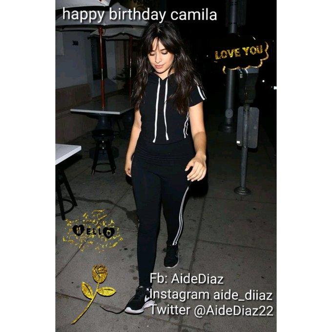 Happy birthday I love you baby  Te amo    Felicidades