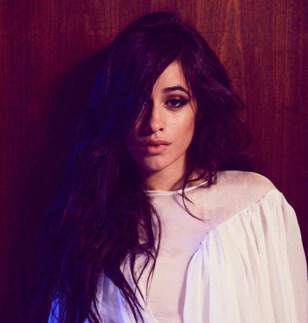 Happy birthday to the lovely Camila cabello hope you have a great birthday