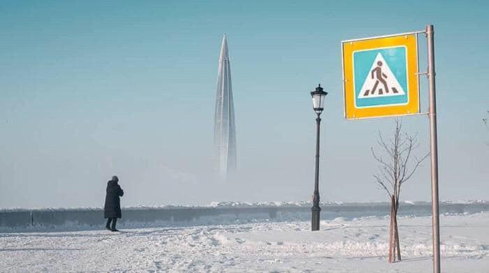 Сегодня на Марс не полетим, холодно