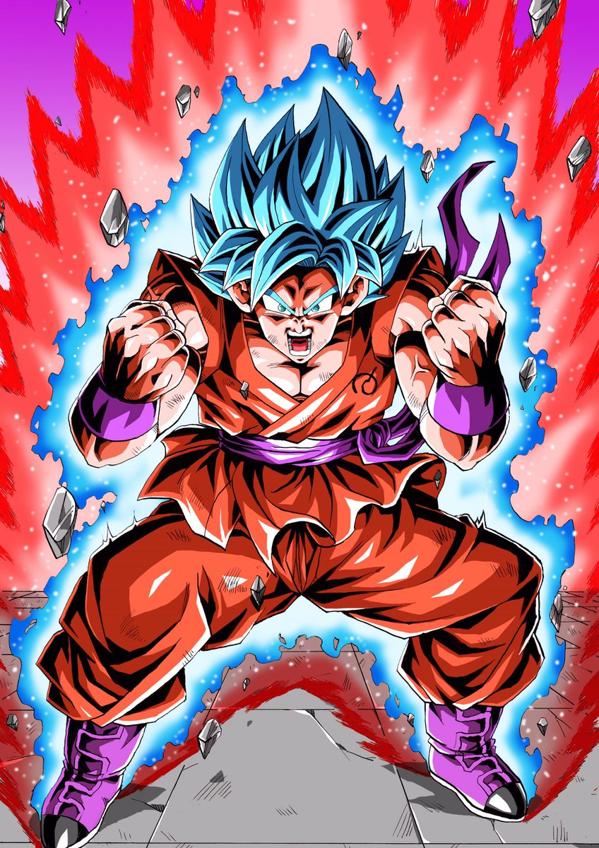 Images découvertes [Fanarts Dragon Ball] - Page 6 D0uDsq8VsAETgcl