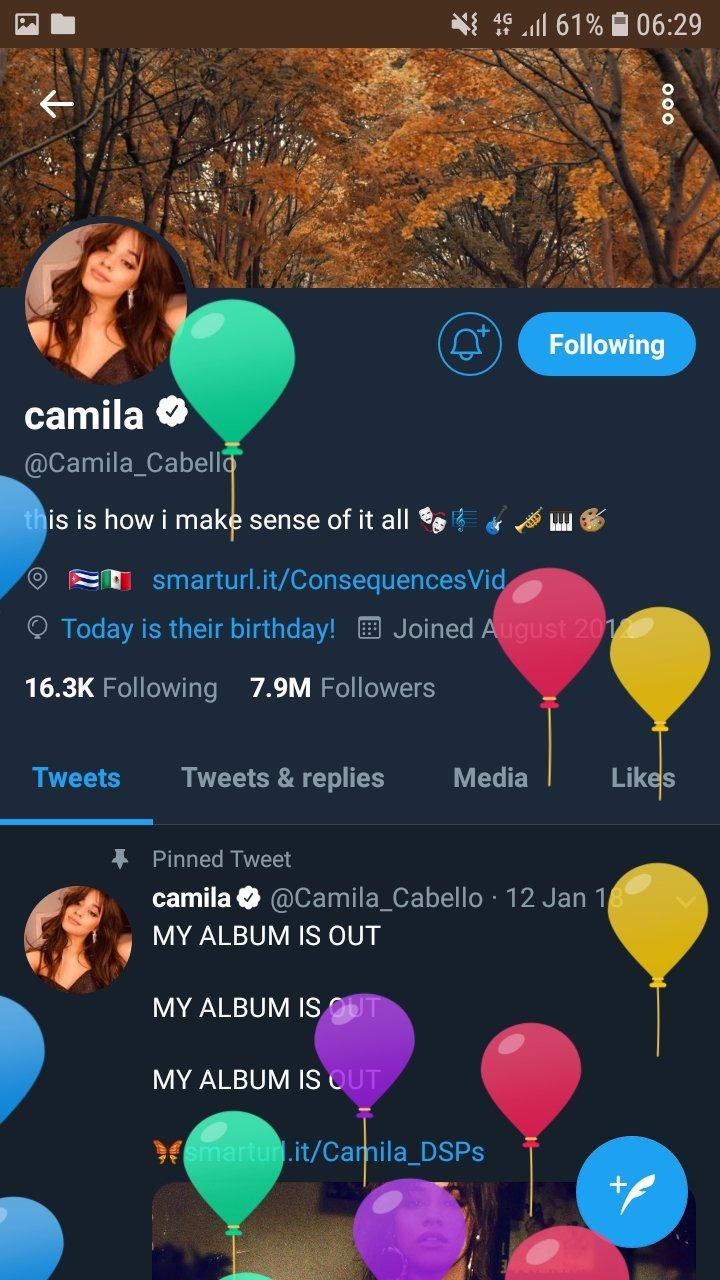 Happy birthday my sweet,love you so much