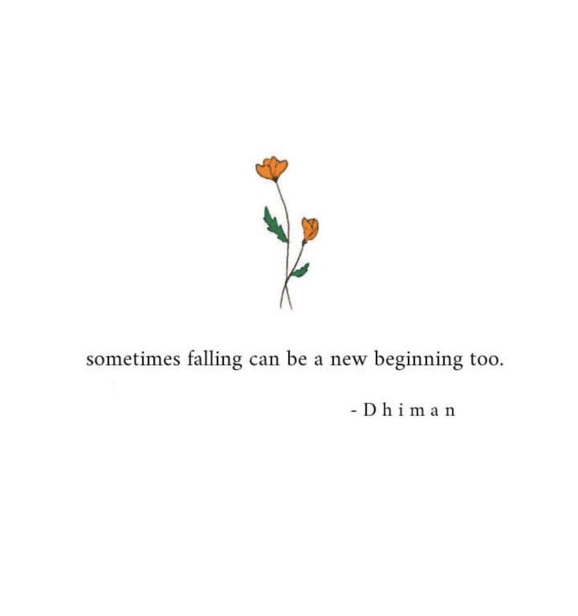 New Beginnings Poems 2