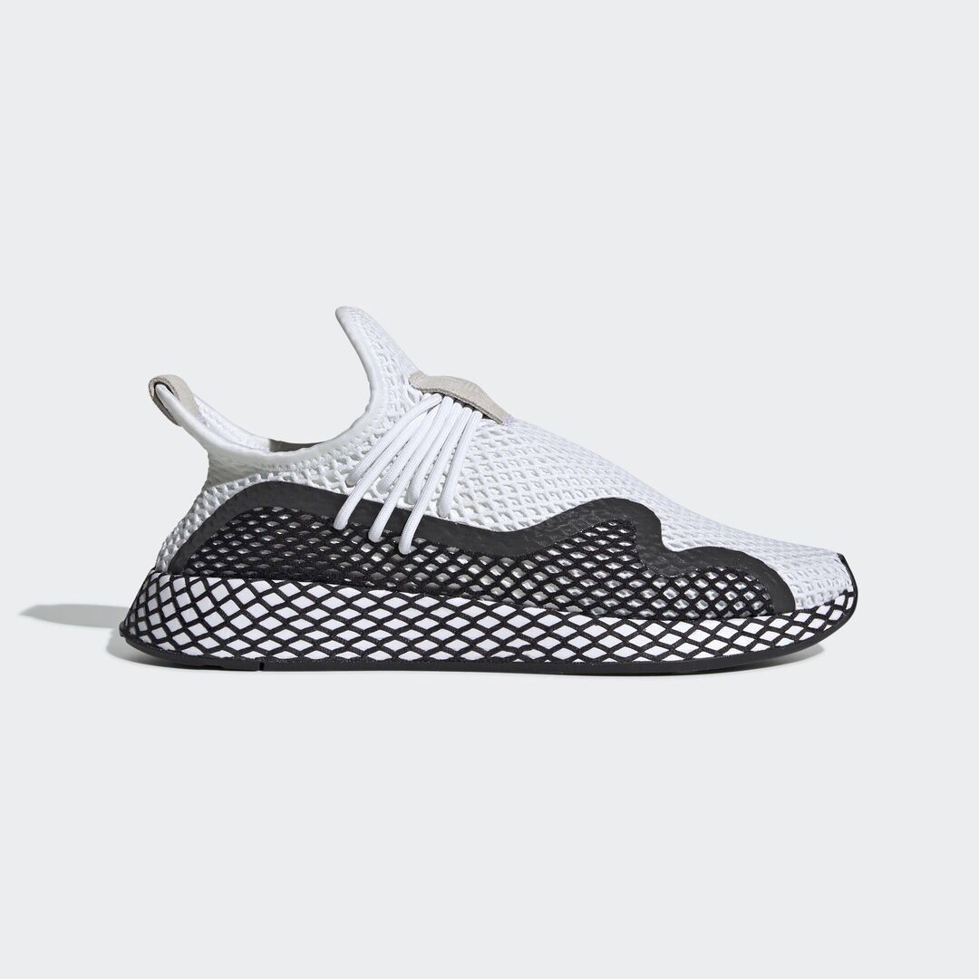 adidas Deerupt New Runner is available to buy ONLINE now!  hanon  adidas   051dda975