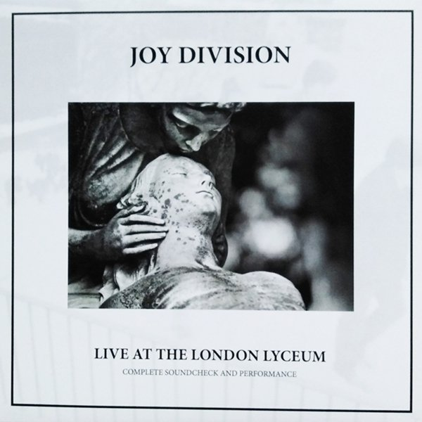 Joy Division Central on Twitter: