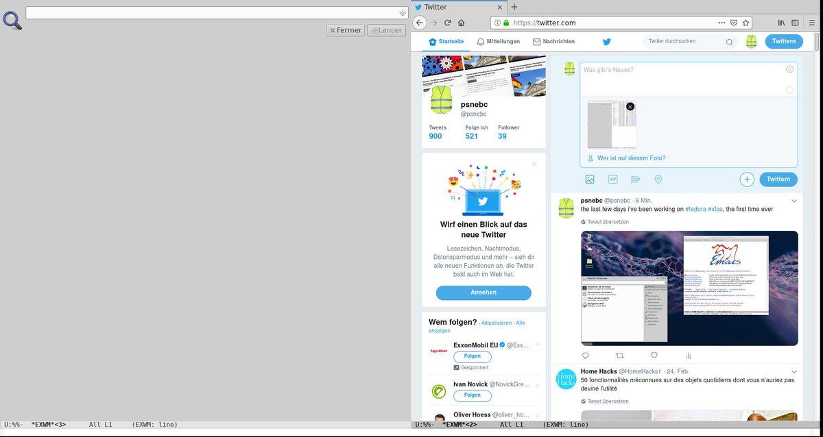 xcfe hashtag on Twitter