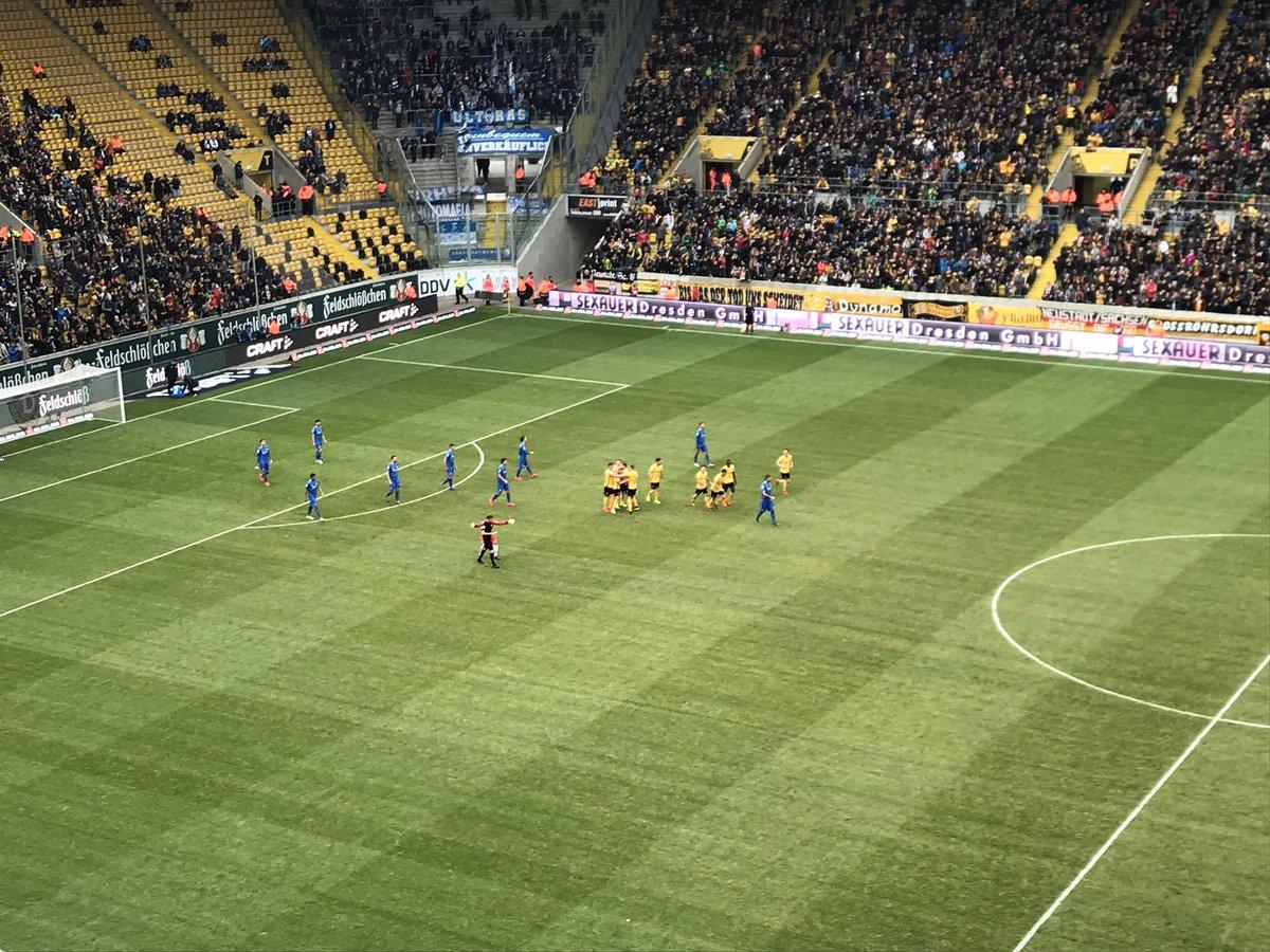 SG Dynamo Dresden's photo on metern