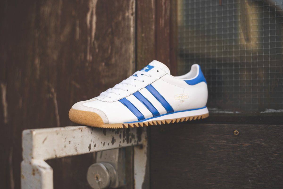 1bd70da06d6727 adidas Rom is available to buy ONLINE now!  hanon  adidas  rom http ...