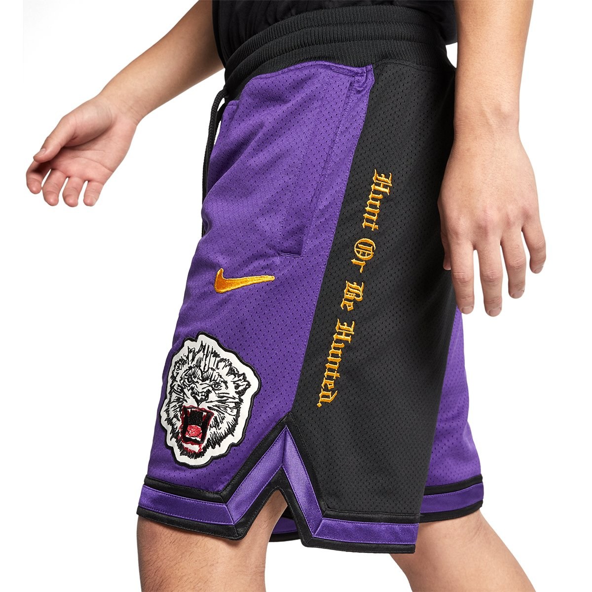 8716739b Pick up the atmos x Nike LeBron DNA basketball shorts for $152 + free  shipping. https://bit.ly/2VyX1zS pic.twitter.com/KHRknUwhzJ
