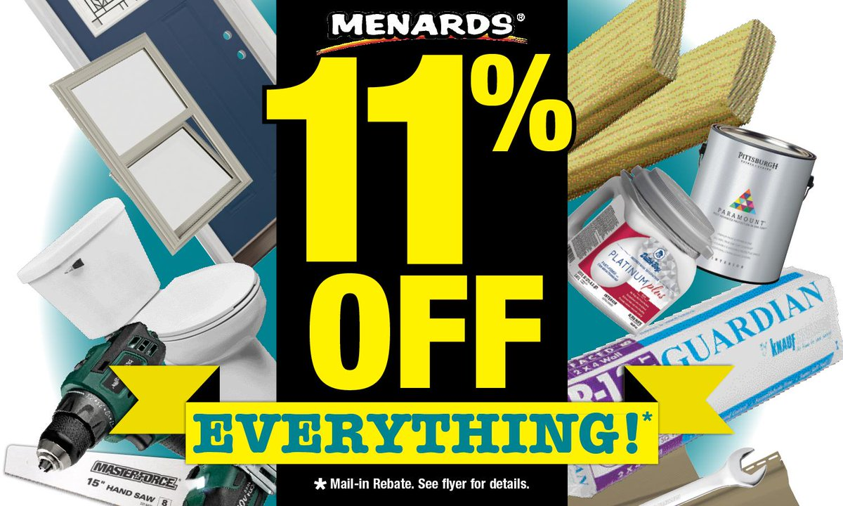 Menards Profile | Executives, News, and Key Contact Information