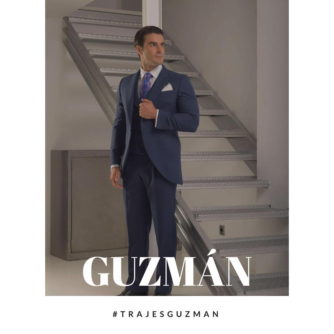 Trajes Guzmán -  TrajesGuzman Twitter Profile  e582cb6f8ae
