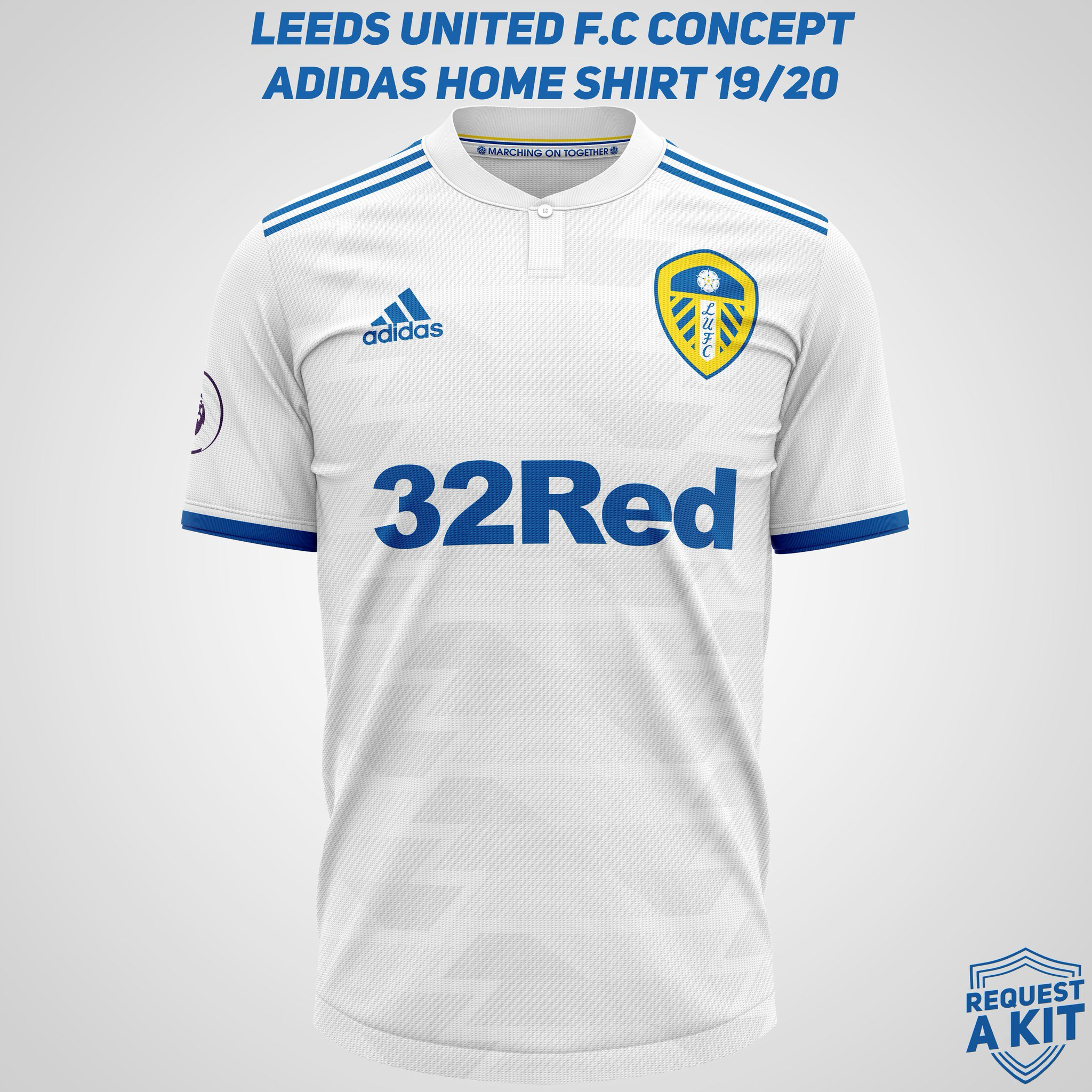 Request A Kit On Twitter Leeds United F C Concept Adidas Home Away And Third Shirts 2019 20 Requested By Leonvol12 Lufc Leedsunited Superleeds Marchingontogether Leedsleedsleeds Leedscarajo Fm19 Wearethecommunity Download For Your