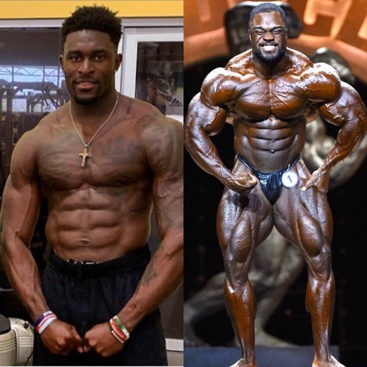 Justin Mihaly Na Twitteru Someone During The Nfl Combine Stated Dk Metcalf Was 1 6 Body Fat While He Does Have A Very Impressive Physique For An Nfl Player That S Completely Impossible Here S