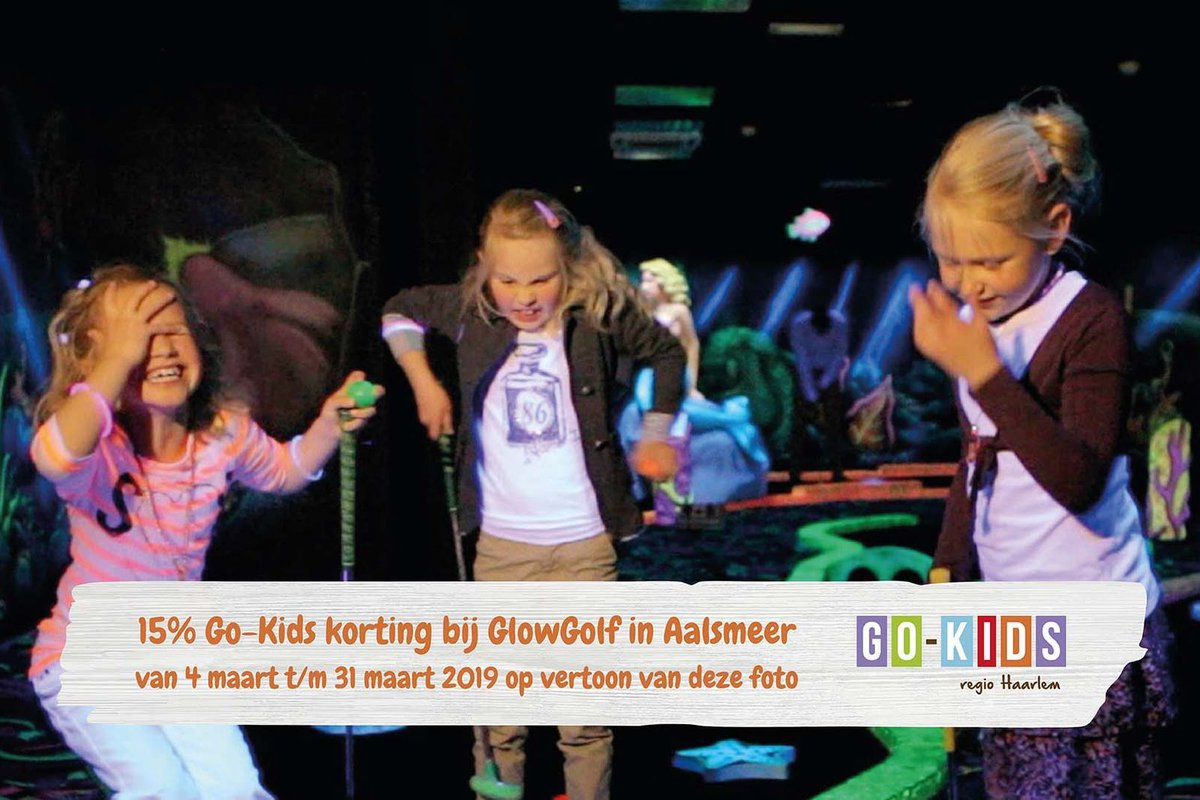 31620c47893 Go-Kids Haarlem on Twitter: