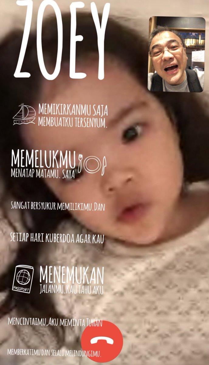 Muhamad hlks on twitter pray for my princess when sahur for monday fasting prayer lovestory dadysgirl alhamdulillah family