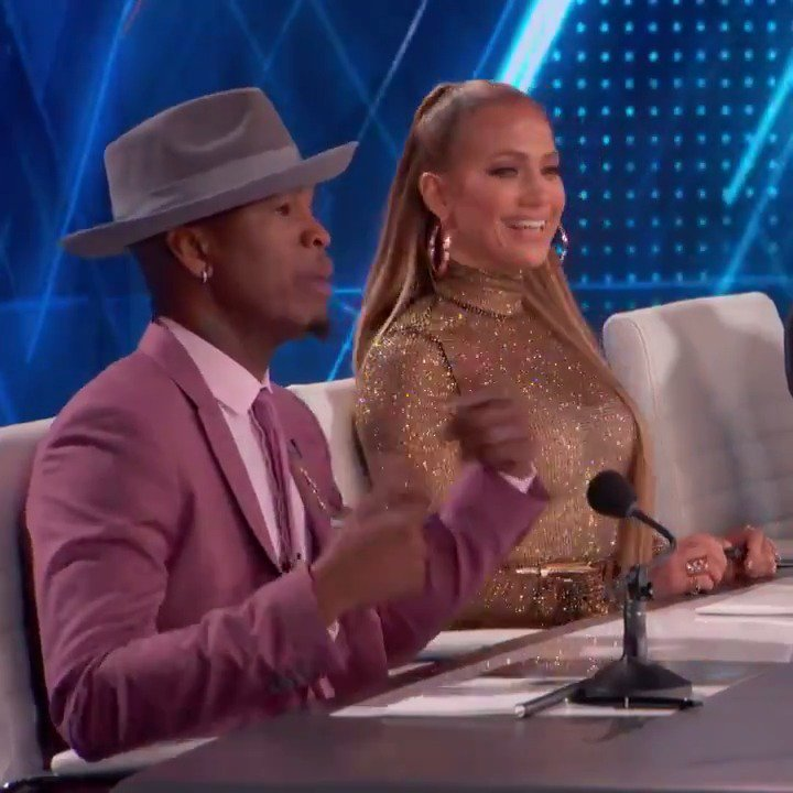 Derion and Madison!!! The *epitome* of artistic athletes. WOW! 👀 @nbcworldofdance