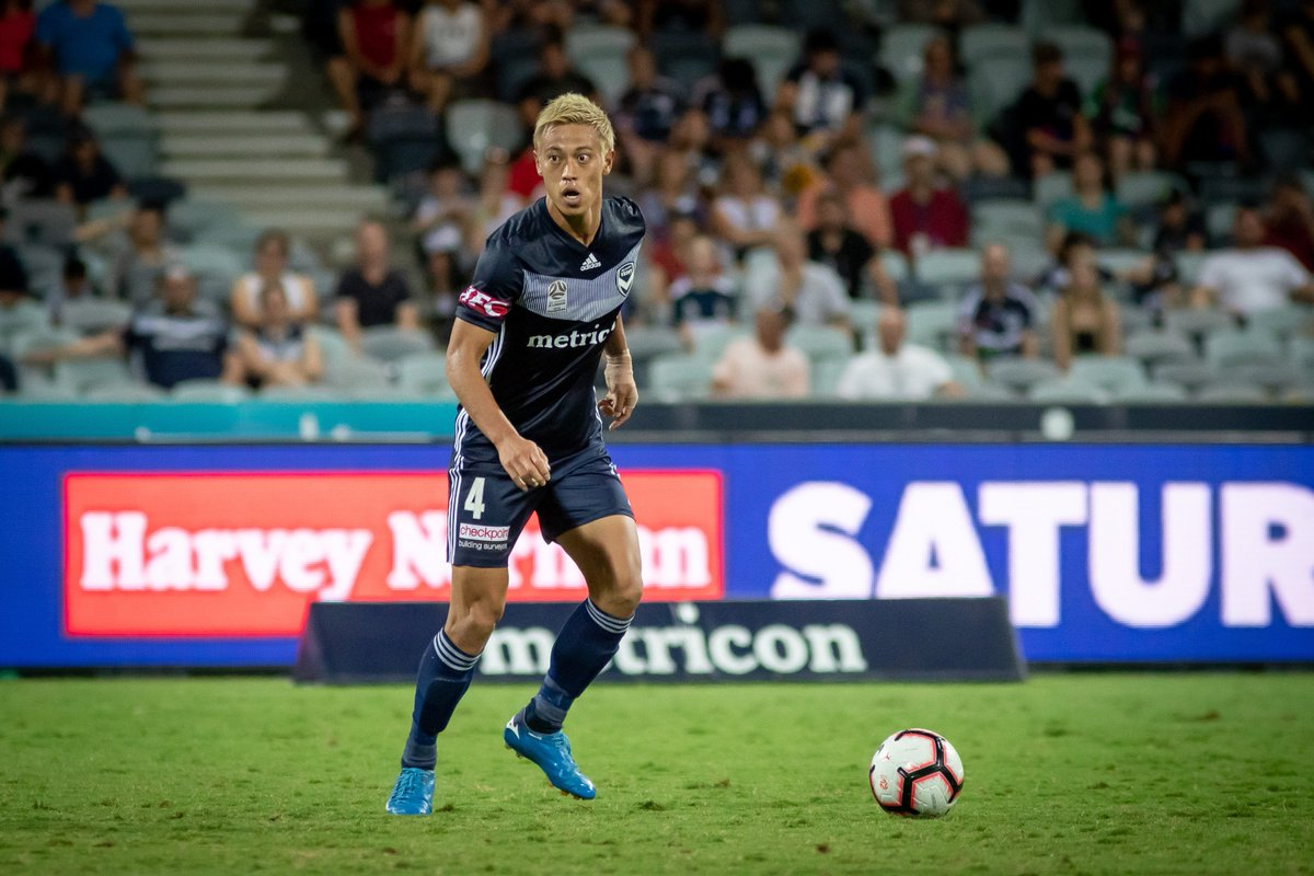 PREVIEW: MELBOURNE VICTORY VS ADELAIDE UNITED