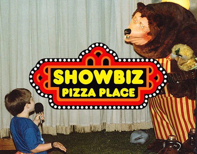 Alec Behan On Twitter On This Day In 1980 Showbiz Pizza